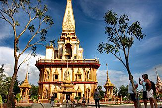 Do you have the experience about #PhucketCityTour? It's just amazing. Get morte excitement details @ http://www.followmephuket.com/services/