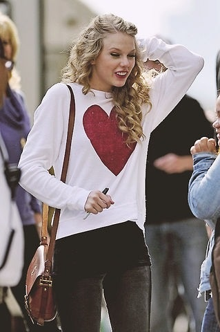 cute sweater taylor swift is awesome!!!!!!!!  !!!!!!!!!!!!!13