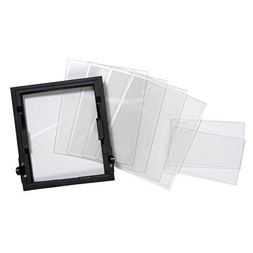 "JACKSON SAFETY 41589 Insight Safety Plate Kit, Polycarbonate, 0.5"" x 5"" x 5"", Clear - http://www.caraccessoriesonlinemarket.com/jackson-safety-41589-insight-safety-plate-kit-polycarbonate-0-5-x-5-x-5-clear/  #41589, #Clear, #Insight, #JACKSON, #Plate, #Polycarbonate, #Safety #Fall-Winter-Driving, #Safety-Kits"