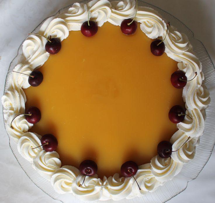 Hei!   Tässä ohje ihanaan mangojuustokakkuun :) Kerään tähän ohjeen lisäksi vielä vinkkejä juustokakun tekoon jotka olen itse parhaaksi kok...