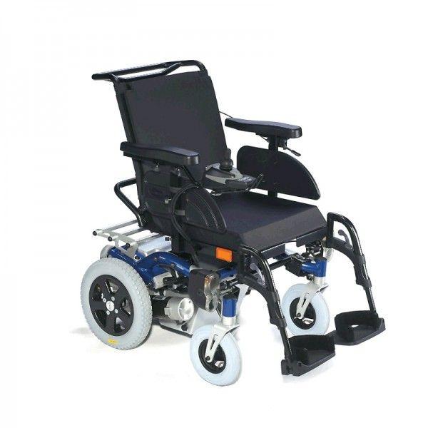La silla de ruedas eléctrica Dragon se puede conducir cómodamente tanto en interior como en exterior porque es una silla versátil, maniobrable, y compacta, a la vez que potente. La principal característica de esta sillas eléctrica es su chasis, rígido y de alta resistencia. #SillaDeRuedas #SillaDeRuedasEléctrica #SillasEléctricas #SillaMotorizada #SillaElectrónica #SillasDeRuedas #SillasDeRuedasEléctrica #OrtopediaOnline