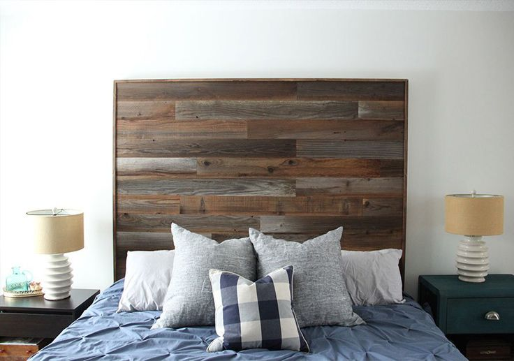 Design your own eye-catching accent wall with Stikwood. Our blog is sure to get you inspired!