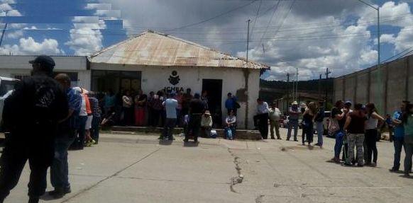 <p>Bocoyna, Chih.- El regidor del PRI, Raúl Ramos Estrada, indicó que hasta el momento no se cuenta con mucha información sobre el secuestro