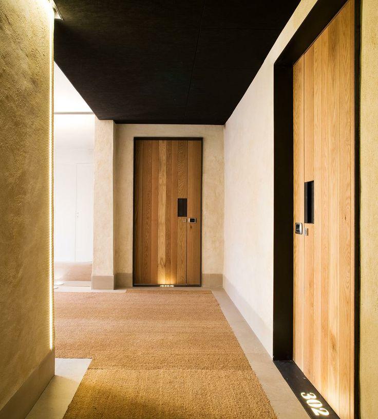 Donaire arquitectos sandra tarruella eme fusion hotel - Hotel eme sevilla spa ...