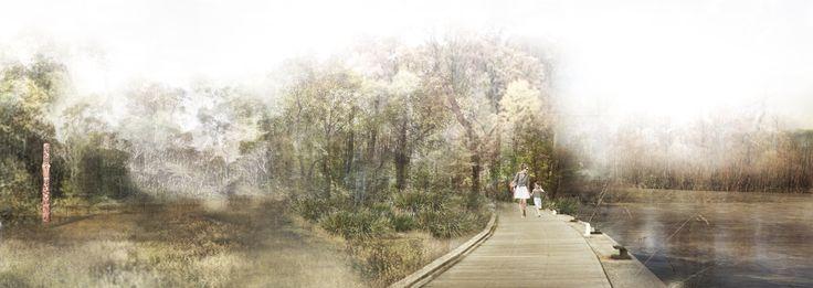 Experiential preliminary design. | Rebecca Freeman | VUW