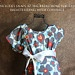 Maternity Hospital Gown -- adorable!!!