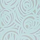Harlequin Wallpaper: Vortex Removeablewallpaper.com.au Silver & Duckegg 68.6cm W x 10m L, Match: Straight, washable $158.40 AUD