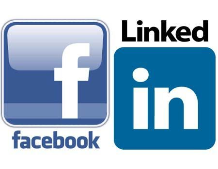 Will Facebook And Linkedin Help Improve My Earnings?