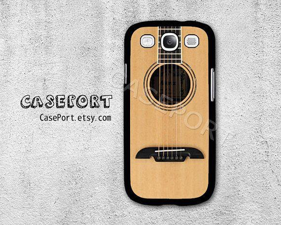 Samsung Galaxy S3 Gitarrenkoffer SIII Case Samsung von CasePort, $0.20