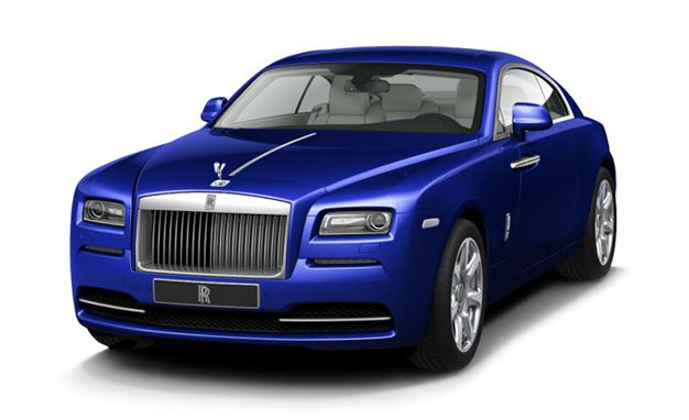 Rolls-Royce Wraith Reviews - Rolls-Royce Wraith Price, Photos, and Specs - Car and Driver