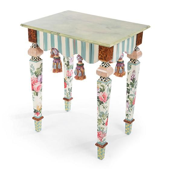 http://www.mackenzie-childs.com/marble-side-table/246-2007.html