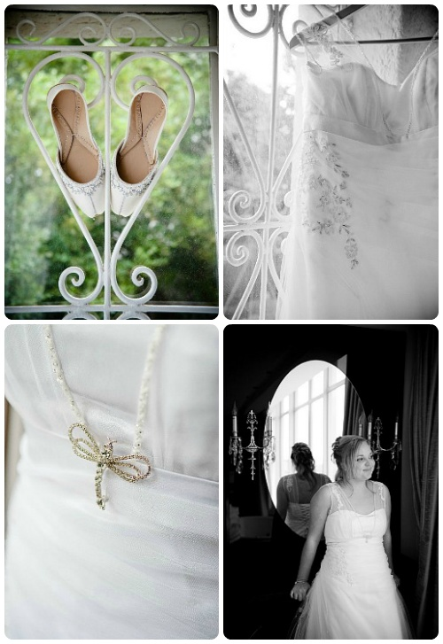 It's all in the detail www.weddingcouture.co.za