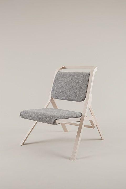 Frame Seat Florian Hauswirth Good Product Pinterest