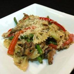 Tuscan Chicken Pasta - Allrecipes.com