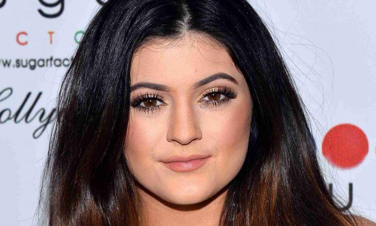 Le dernier shooting de Kylie Jenner crée la polémique