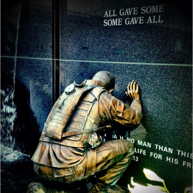 Clovis Ca Memorial Bldg Gone But Not Forgotten