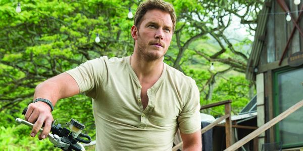 How Chris Pratt Feels About Getting Shamed For Losing Weight #FansnStars