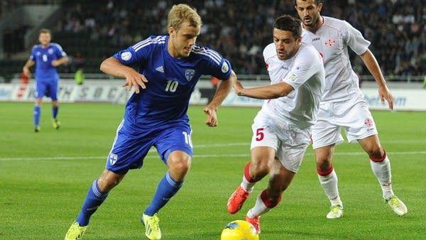 http://ift.tt/2zt8g2R - www.banh88.info - Kèo Nhà Cái W88 - Nhận định bóng đá Phần Lan vs Estonia 0h00 ngày 11/11: 90 phút nhàm chán  Nhận định bóng đá hôm nay soi kèo trận đấu Phần Lan vs Estonia 0h00 ngày 11/11 World Cup 2018 sân Telia 5G -areena.  Nhắc đến hai cái tên Phần Lan và Estonia có lẽ người ta sẽ nhắc đến cái lạnh nơi này nhiều hơn là nói đến bóng đá. Chẳng có gì khó hiểu vì cả hai đội bóng này đều nằm trong nhóm những đội tuyển tệ nhất châu Âu. Họ không có bất kỳ cơ hội nào đến…