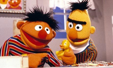 Sesame Street and the classic children's programmes you can rewatch now On Demand | Radio Times