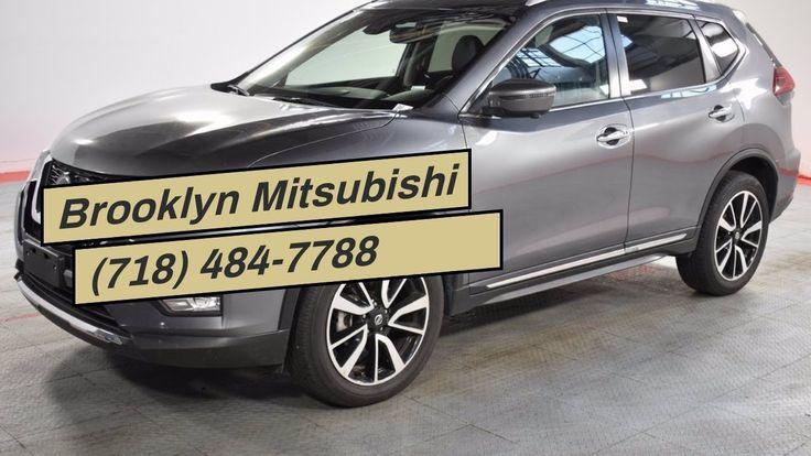 Call Us (718) 4847788 Used 2019 Nissan Rogue SL Brooklyn
