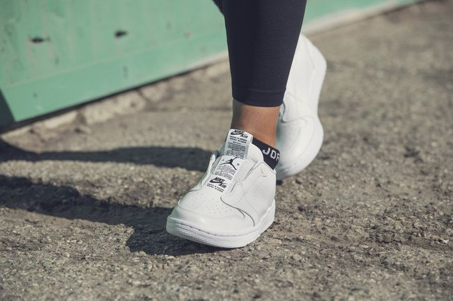 new concept 726c2 2d3fe Air Jordan 1 Retro Low Slip Women's Shoe | Spring 2019 ...