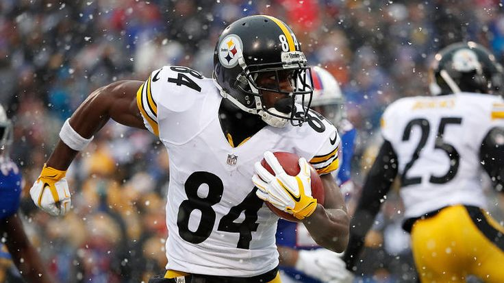 NFL odds and picks, Week 8 : Proven computer model loves Steelers, Saints