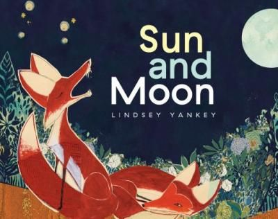 Sun and Moon have always held their own places in the sky, but after a lifetime of darkness all Moon wants is to spend just one day as Sun. But will Moon still wish to trade Sun places in the sky after carefully studying his night