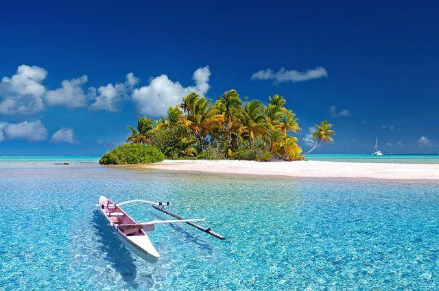 Top 10 Viagens Dos Sonhos Mundo Melhores Praias Do Mundo