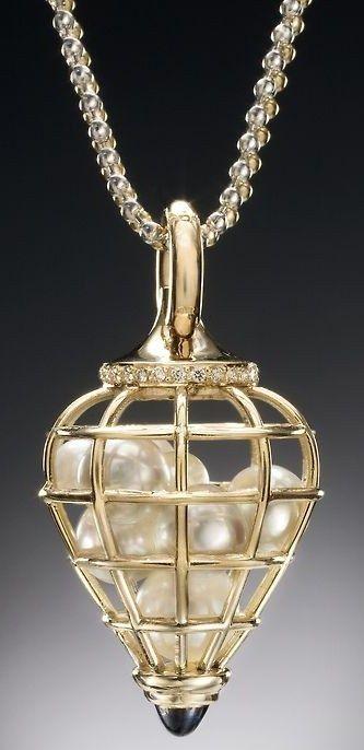 Christopher Duquet Fine Jewelry