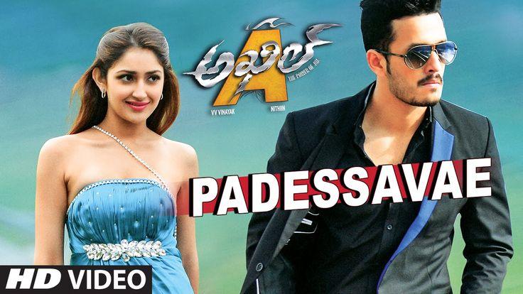 Padessavae Telugu Video Song