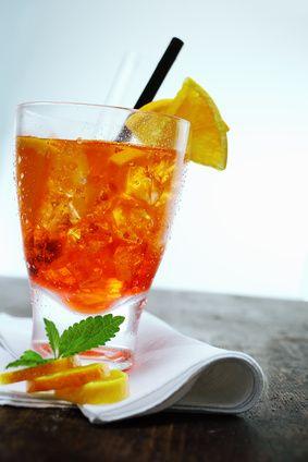 Spritz, la ricetta originale per l'aperitivo italiano