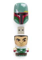 Star Wars Boba Fett Flash Drive (he would love this)Storm Troopers, Troopers Usb, Boba Fett, Usb Drive, Usb Flash Drive, Stars Wars, Flashdrive, Fett Usb, Fett Flash