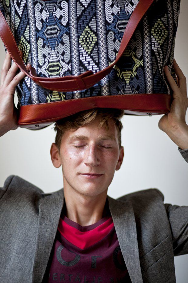 Morning Train bag collection #Guatemalan #handmade #traditional #texture