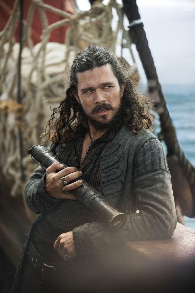 Starz Unveils 'Black Sails' Season 3 Premiere Date – The Workprint