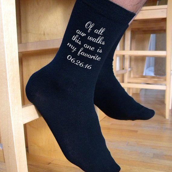 Best 25 Wedding socks ideas on Pinterest  Bride gifts Wedding gift ideas to bride from groom