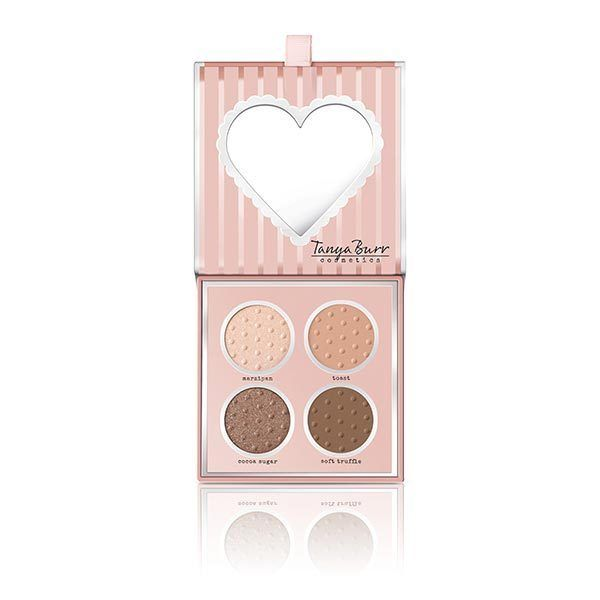 Tanya Burr Birthday Suit Eye Shadow Palette