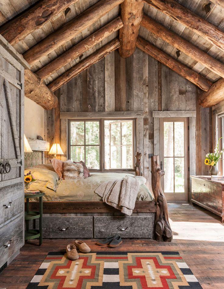 373 besten Rustic Lodge Bilder auf Pinterest Burnham - schone ideen moderne schlafzimmer wanddeko