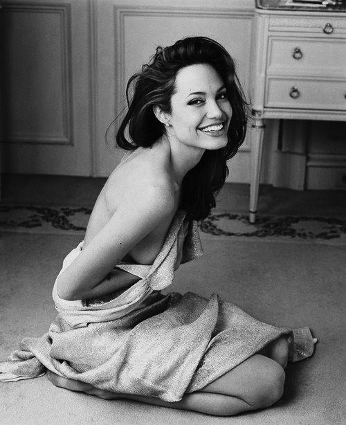 Angelina- obsessed