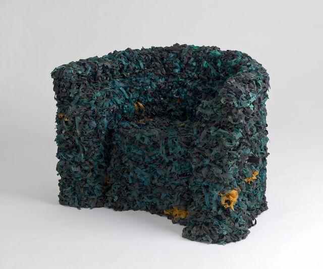 Gaetano Pesce . Seaweed Chair, 1991