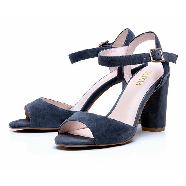 Our favourite summer sandal HESTIA is now $190 with our summer sale! Only available online at www.rebfootwear.com
