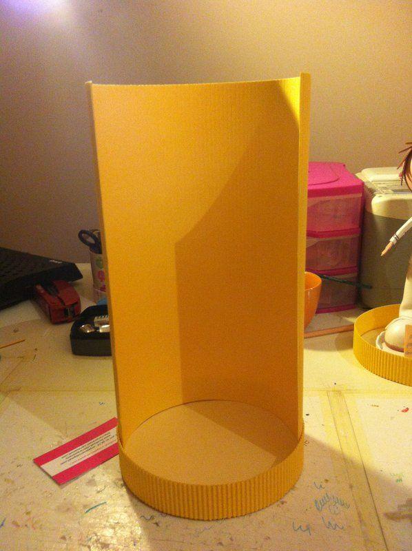 Las 25 mejores ideas sobre cajas carton corrugado en - Donde venden cajas de carton ...