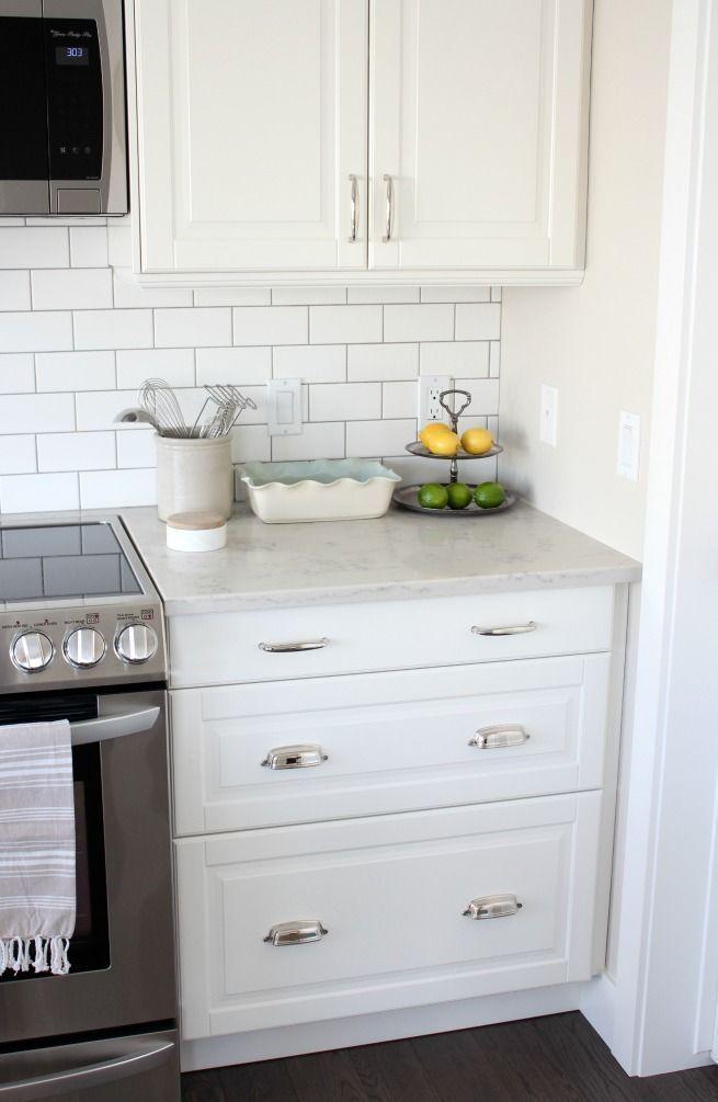 17 Best Ideas About White Ikea Kitchen On Pinterest Cottage Ikea Kitchens Ikea Kitchen And