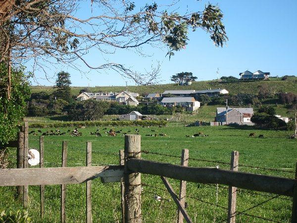 Stanley Seaview Inn, Tasmania