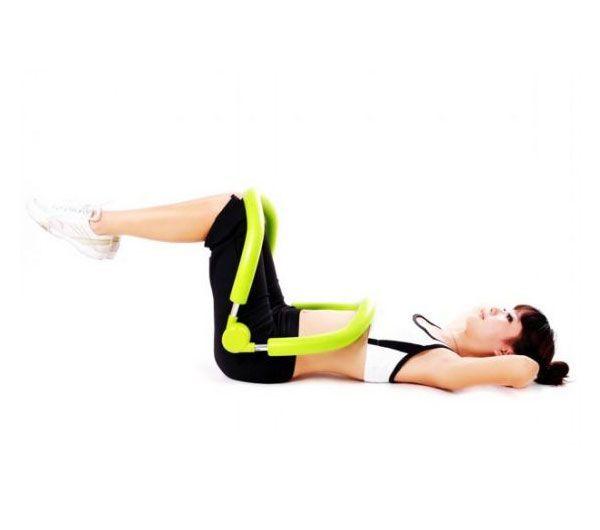 UU Slimming Circle è un nuovo prodotto ergonomico che combina più di dieci tipi di movimento. Unico attrezzo per il fitness per tutti gli esercizi. Facile da trasportare, semplice da smontare. Grandi benefici per la salute. Il concetto di full-body sculpting consente di seguire le vostre inclinazioni e crea al corpo un aspetto perfetto.Per saperne di piu venite a trovarci nel sito con offferte veramente speciali e con tanti attrezzature!!!