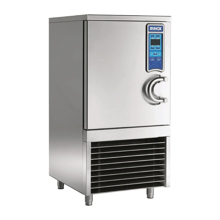 A Blast Chiller is the ideal appliance to enable you to