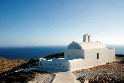 Donousa, Greece