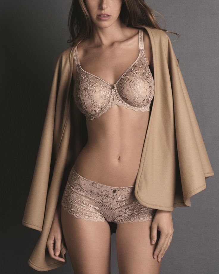 You fine french lingerie hot