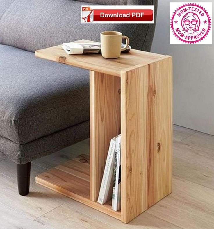 Tv Tray Stand Plan Book Stand Plan End Table Plan Sofa Arm Stand Plan Sofa Stand Plan Wood Tray Plan Tv Stand Plan Tv Tray Stand Pdf Pattern V 2020 G Mebel Svoimi Rukami Idei Dlya Doma I Mebel