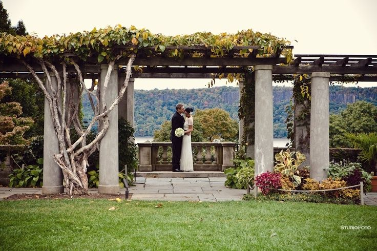 Wave Hill House Wedding » Studio Foto | Wave Hill | Pinterest | Studi,  Matrimonio e Onde