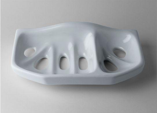 jabonera porcelana